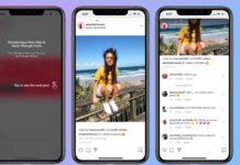 Instagram cambia faccia, arriva lo scorrimento orizzontale (e non piace)