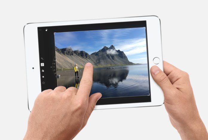 """Apple lancerà iPad mini 5 e un iPad 10"""" economico nel 2019"""