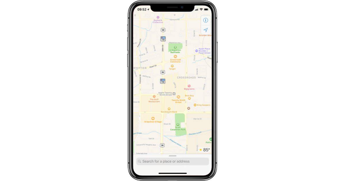 I migliori navigatori GPS per iPad con o senza internet