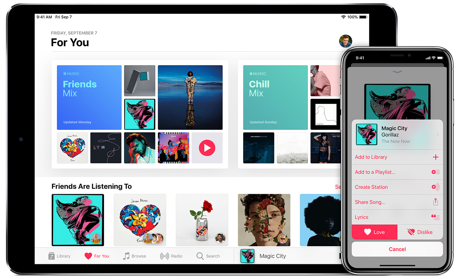 Apple chiude Music Connect