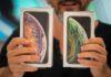 Il fornitore di OLED per iPhone segna +24% ma nessuno lo dice