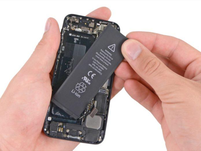 Ultimissimi giorni per cambiare batteria iPhone a 29 euro