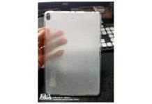 Su internet la foto della presunta custodia dell'iPad mini 5