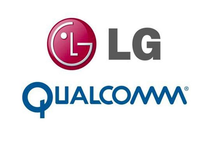 LG come Apple, Intel e Huawei: dito puntato contro Qualcomm