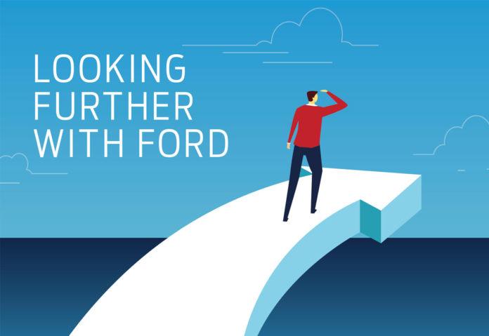 report annuale di Ford