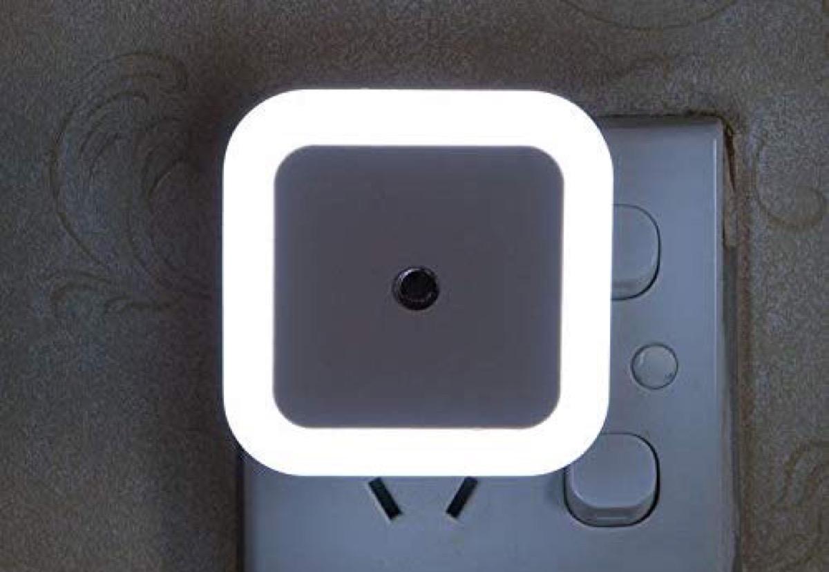 Lampade led per interni con sensore di movimento a soli euro