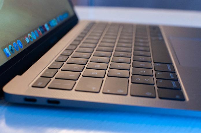 Recensione MacBook Air 2018, sobrietà e leggerezza in perfetta armonia