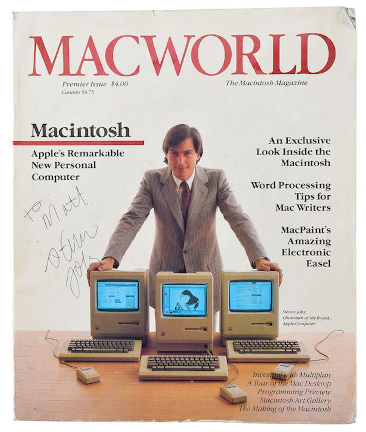 La scheda tecnica di Apple I scritta a mano da Steve Jobs è all'asta, ma non si vende