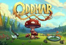 Oddmar, il miglior platform del 2018 è adesso in App Store