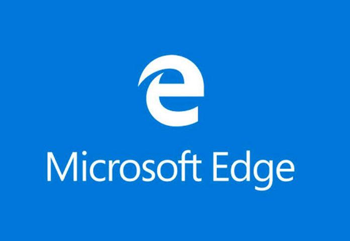 Microsoft Edge per Mac