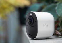 Netgear Arlo Ultra, la videosorveglianza è in 4K HDR