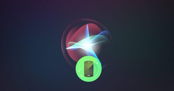 Come trovare iPhone perso con Siri, funziona anche con iPad