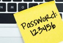 La password 123456 è la peggiore di sempre per il quinto anno consecutivo