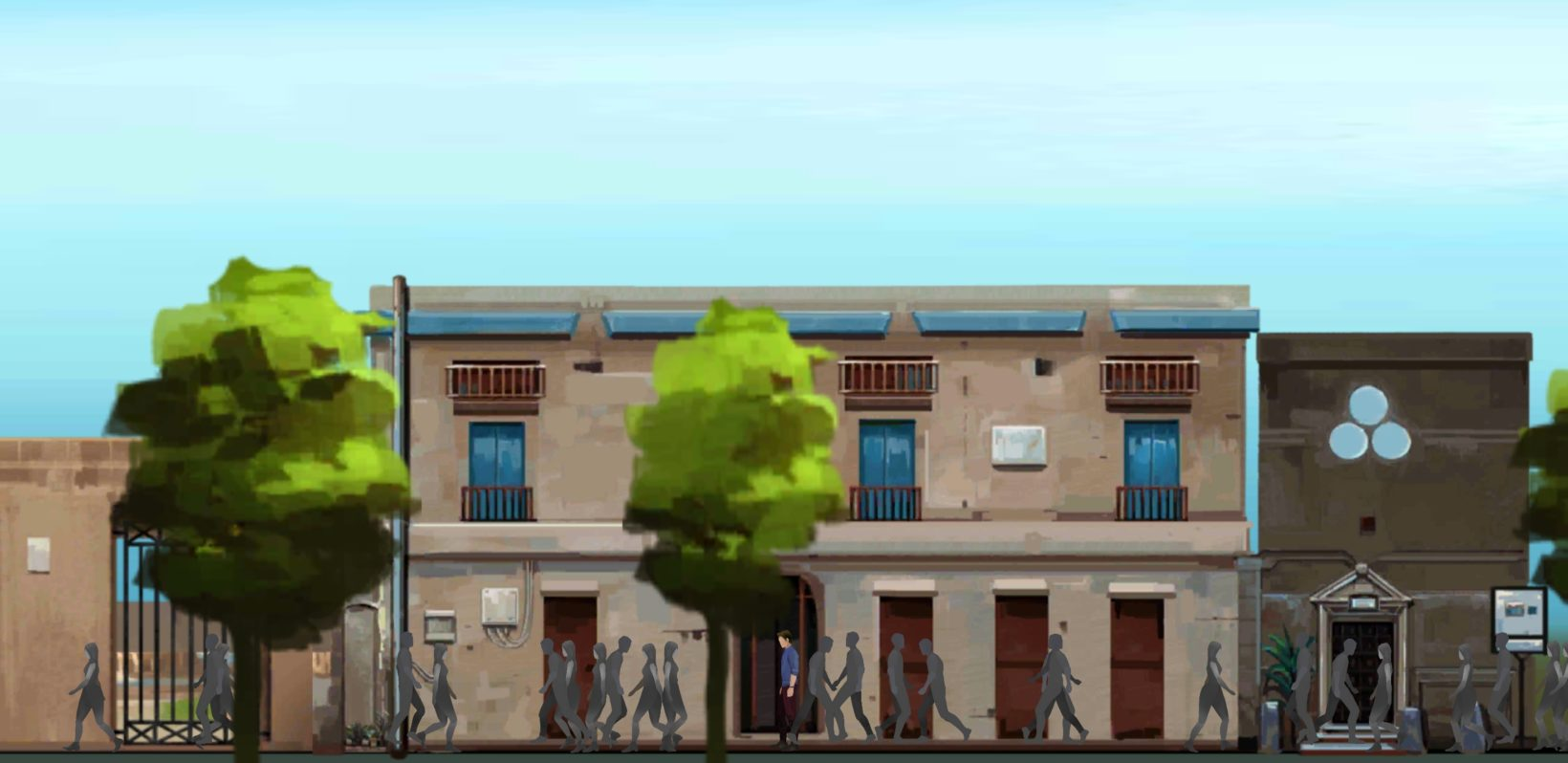 Past for Future, il nuovo gioco iOS che promuove Museo Archeologico Nazionale di Taranto