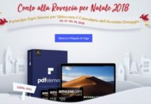 Con PDFelement si vince sempre fino a Natale: sconti, Gift Card Amazon e un MacBook Apple