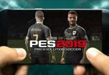 Pro Evoluzion Soccer 2019 per iOS fa sul serio, adesso con grafica Unreal Engine 4
