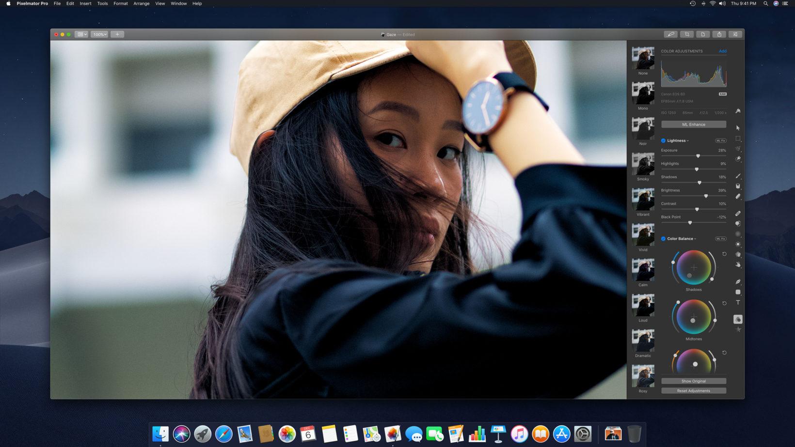 Pixelmator Pro 1.2.4