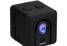 Quelima SQ20, la mini video camera Full HD tuttofare