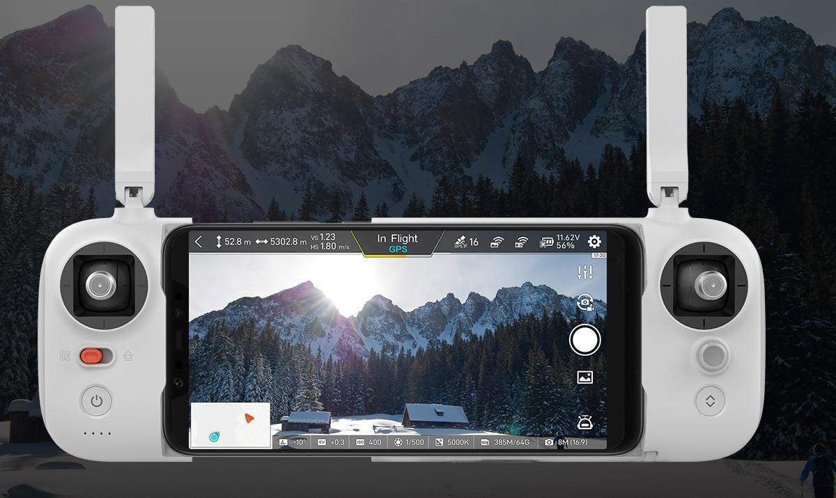 Drone Xiaomi FIMI X8 SE, l'erede del Mi Drone e l'anti Mavic Pro