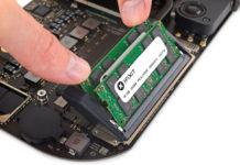 iFixit vende un kit per espandere la memoria RAM del Mac mini 2018