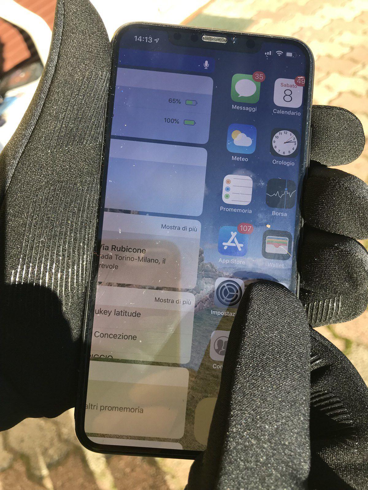 mujjo guanti  Recensione guanti All-new Touchscreen Gloves di Mujjo: protettivi e ...