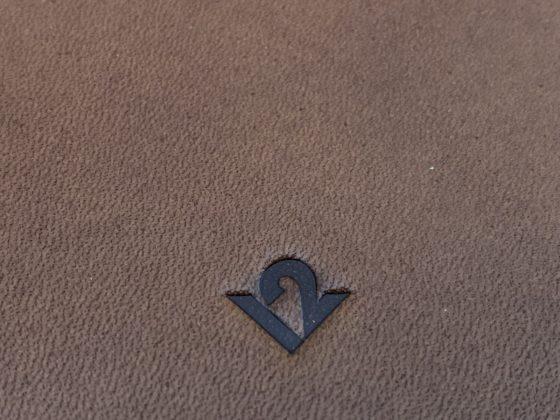 La stampa con il logo di Twelve South