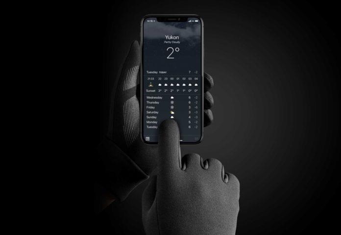Recensione dei guanti All-new Touchscreen Gloves di Mujjo: flessibili e universali