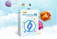 IOTransfer 3, ecco comer scaricare gratis il manager iPhone e iPad