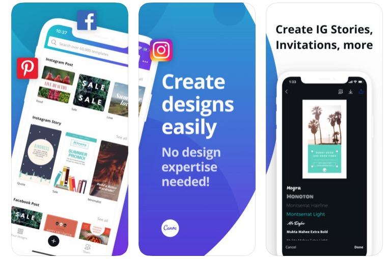 Le migliori applicazioni iPhone gratis del 2018 per creare schizzi e disegnare