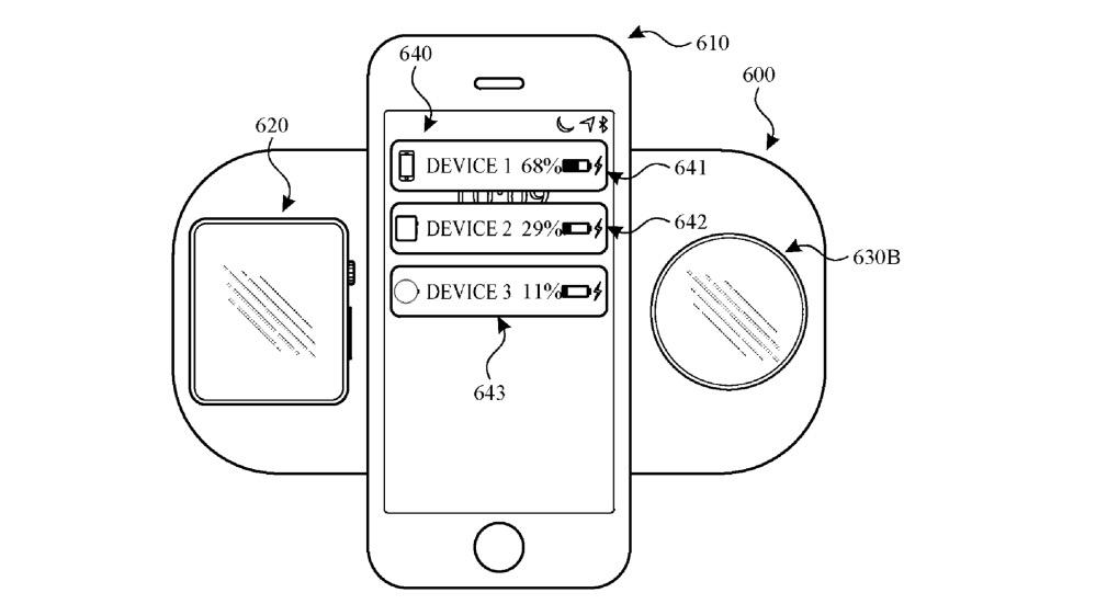 brevetto AirPower descrive le funzioni di sicurezza - brevetto airpower di apple