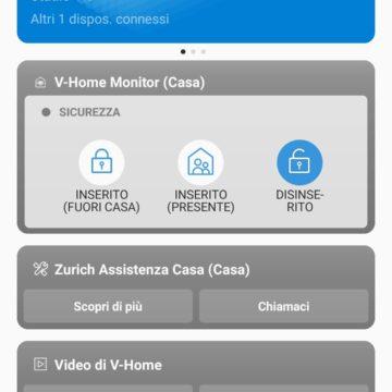 Recensione V-Home, la domotica SmartThings arriva in Italia con Vodafone