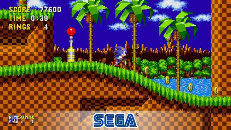 I classici videogame SEGA su Fire TV, si gioca senza console