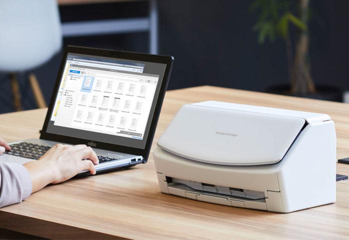 Fujitsu, disponibili le versioni a 64 bit delle applicazioni Mac per gli scanner ScanSnap