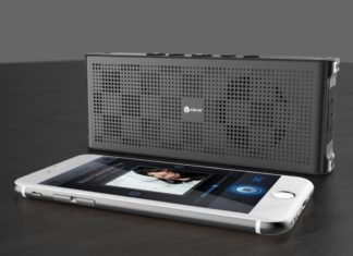 iClever IC-BTS04, mini-speaker Bluetooth a prova di tutto in sconto a 19,49 euro