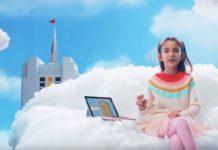 «iPad è un giocattolo» è l'ultima beffa nella pubblicità di Microsoft