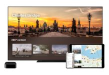 Con Sygic Travel per Apple TV si visita il mondo con migliaia di video a 360°