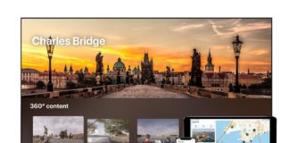 Con Sygic Travel per Apple TV si visita il mondo con migliaia di video a 360°