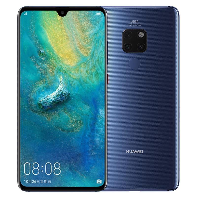 Super sconti su smartphone Honor e Huawei su eBay, Mate 20 e 20 Pro a prezzi mai visti