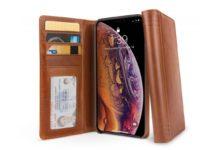 Journal Twelve South, recensione della cover che fonde lusso, iPhone XR e portafoglio