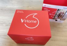 Recensione V-Home, la domotica SmartThings arriva in Italia con Vodafone