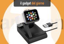 Dodocool DA121, il caricatore per Apple Watch compatto da viaggio