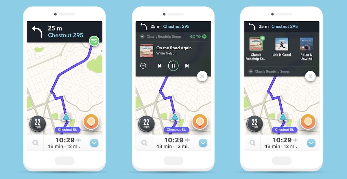 Waze, il navigatore Google che deve tutto ad Apple