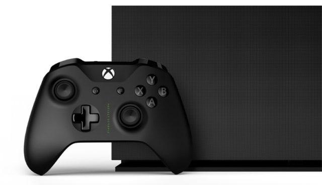 La nuova Xbox si chiamerebbe attualmente Anaconda