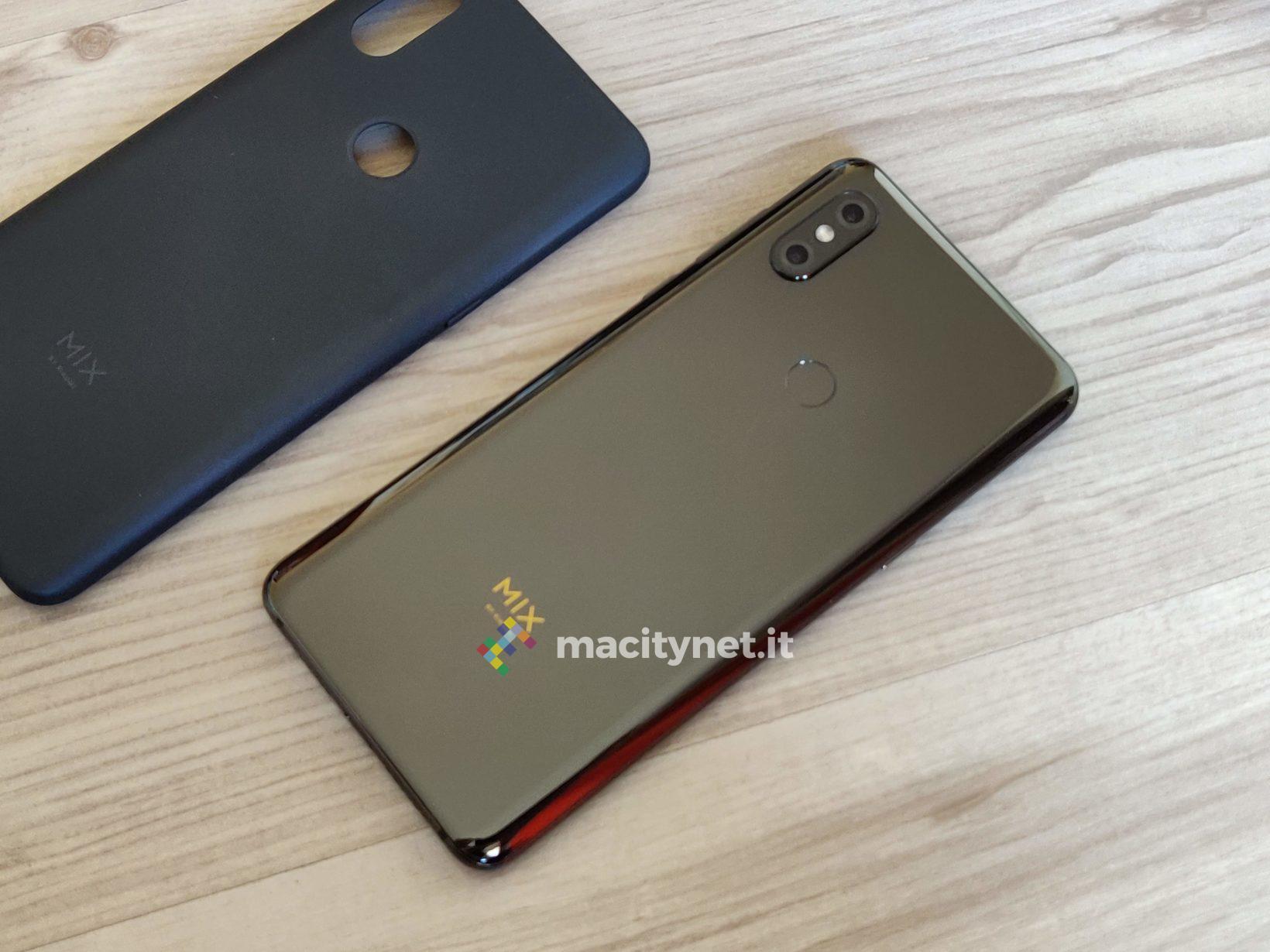 Recensione Xiaomi Mi Mix 3, la slitta della discordia?