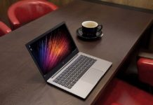 Xiaomi Mi Notebook Air, il rivale del MacBook Apple da 13″, in offerta a 710 euro