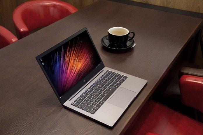 Xiaomi Mi Notebook Air, il rivale del MacBook Apple da 13″, in offerta a 710 euro