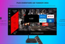 In offerta Tanix TX5 Plus, la TV box super potente per avere il cinema in salotto