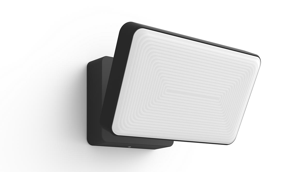 Al CES 2019 Philips Hue aggiunge nuovi sensori e lampade da esterno compatibili con HomeKit, Alexa e Assistente Google