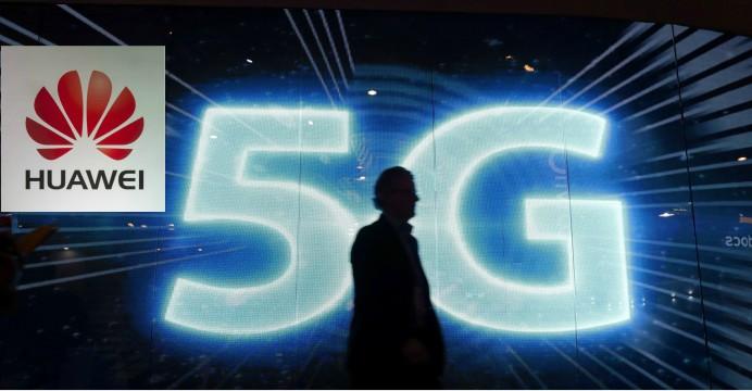 Al MWC 2019 Huawei presenterà lo smartphone pieghevole 5G