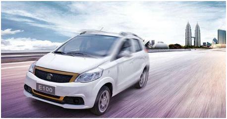 Accordo tra il gruppo Renault e la cinese JMCG nel settore dei veicoli elettrici